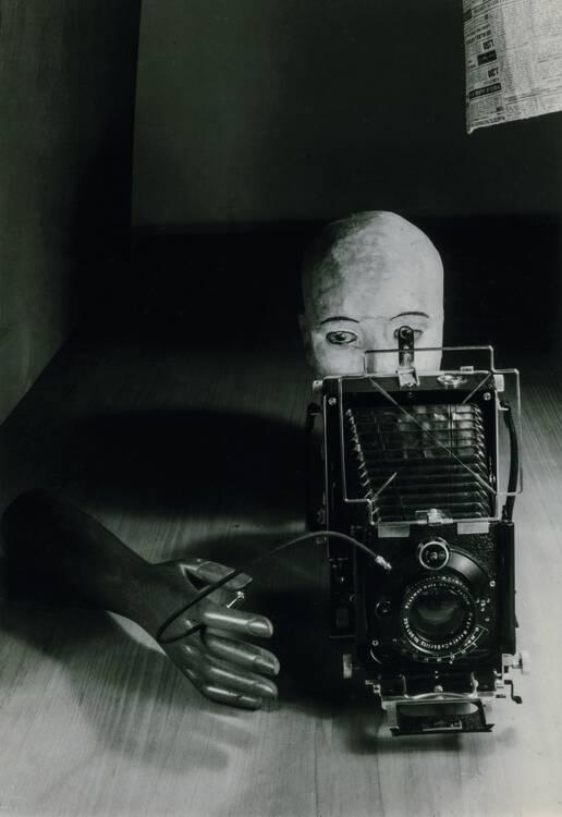 Horacio Coppola. Sin título, ca. 1929.